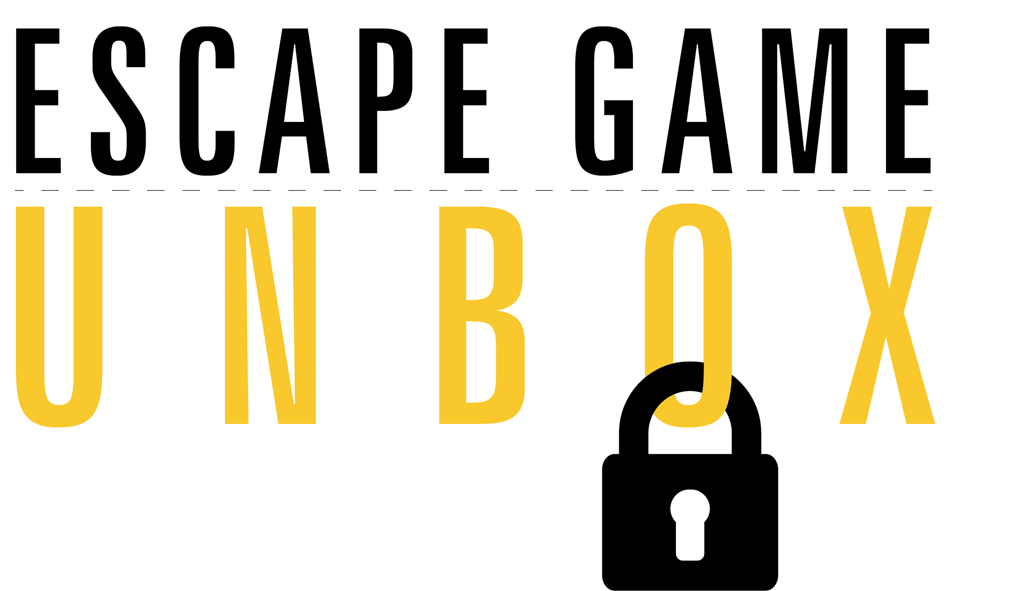 Unbox Escape Game